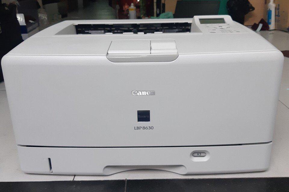 máy in a3 canon 8630