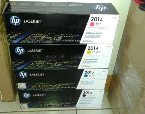 Hộp mực máy in laser màu HP Pro M252/252dw/274n/277dw chính hãng