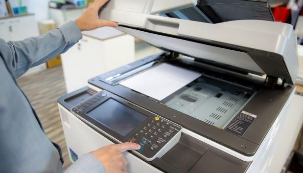cho thu may photocopy